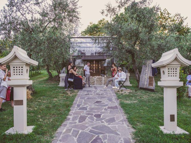 Il matrimonio di Sossio e Simona a Rimini, Rimini 22