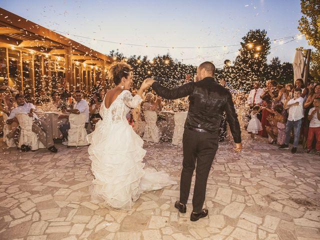 Il matrimonio di Sossio e Simona a Rimini, Rimini 23