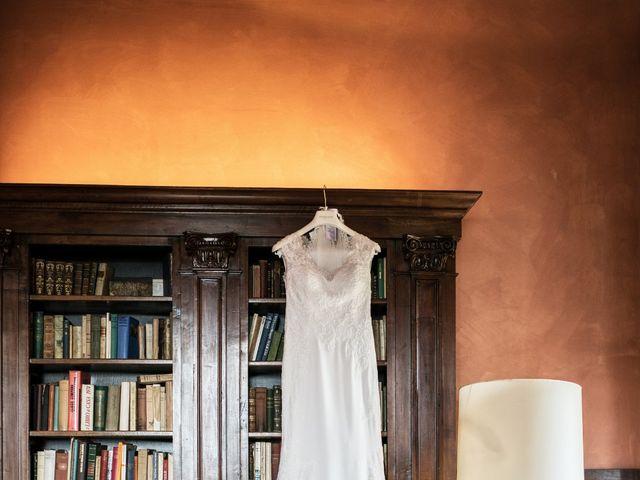 Il matrimonio di Andrea e Asmae a Lecco, Lecco 8