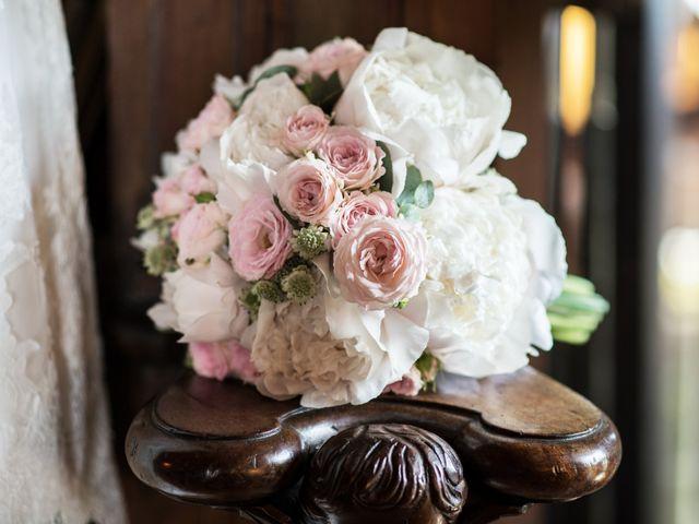 Il matrimonio di Andrea e Asmae a Lecco, Lecco 10