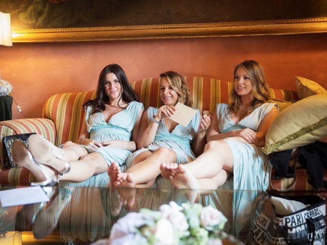 Il matrimonio di Andrea e Asmae a Lecco, Lecco 13