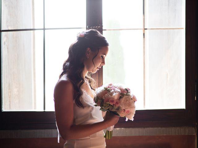Il matrimonio di Andrea e Asmae a Lecco, Lecco 16