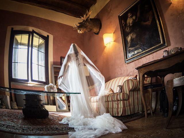 Il matrimonio di Andrea e Asmae a Lecco, Lecco 21
