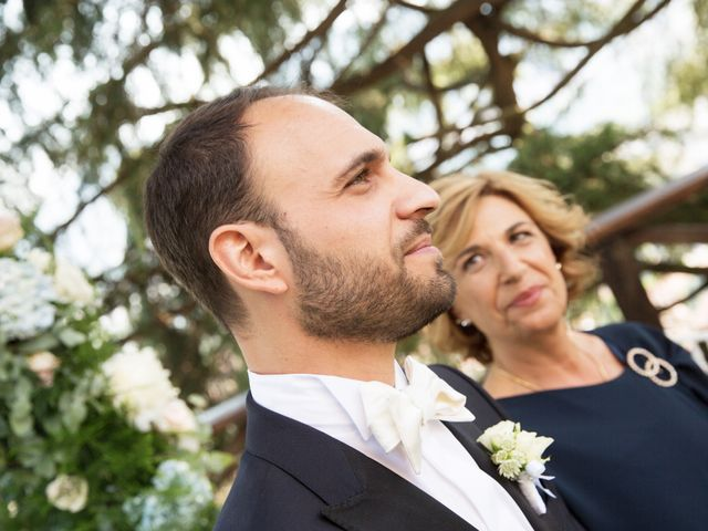 Il matrimonio di Andrea e Asmae a Lecco, Lecco 26