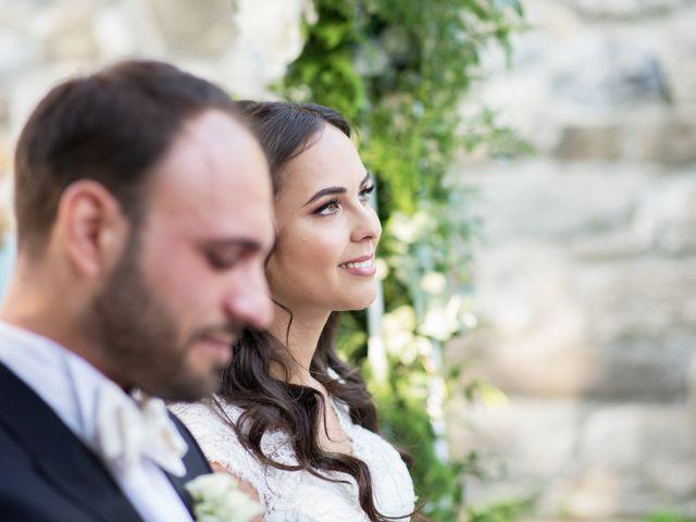 Il matrimonio di Andrea e Asmae a Lecco, Lecco 31