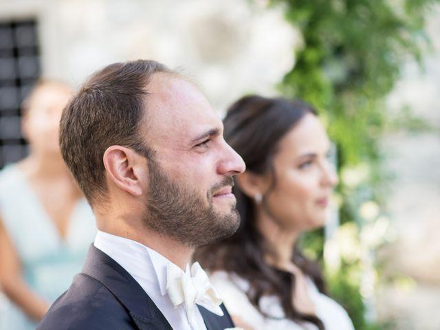 Il matrimonio di Andrea e Asmae a Lecco, Lecco 32