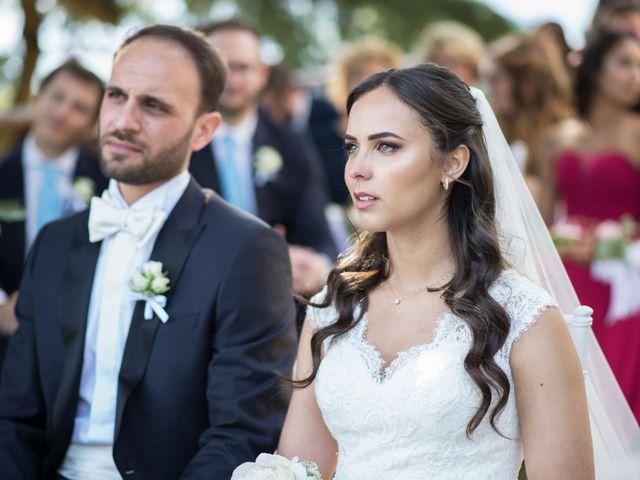 Il matrimonio di Andrea e Asmae a Lecco, Lecco 37