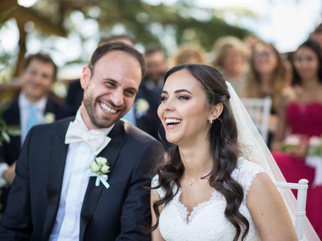 Il matrimonio di Andrea e Asmae a Lecco, Lecco 38