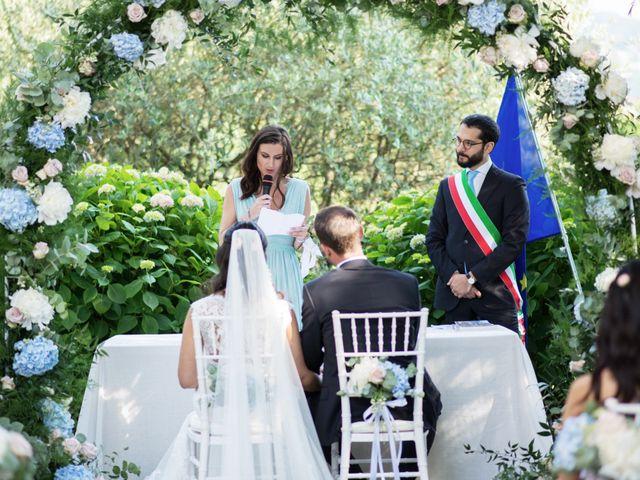 Il matrimonio di Andrea e Asmae a Lecco, Lecco 41