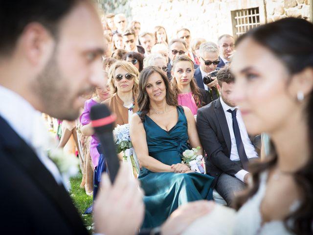 Il matrimonio di Andrea e Asmae a Lecco, Lecco 44