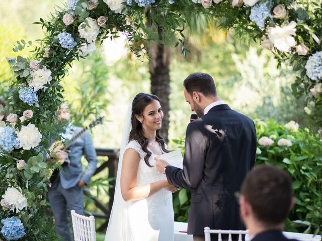 Il matrimonio di Andrea e Asmae a Lecco, Lecco 45