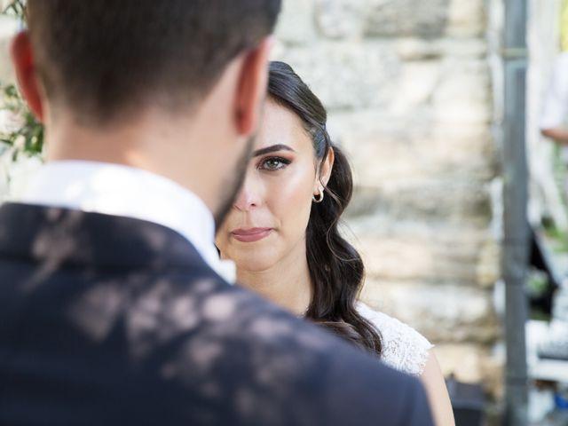 Il matrimonio di Andrea e Asmae a Lecco, Lecco 1
