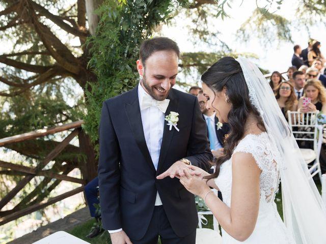 Il matrimonio di Andrea e Asmae a Lecco, Lecco 47