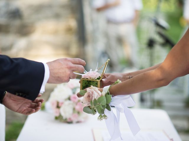 Il matrimonio di Andrea e Asmae a Lecco, Lecco 48