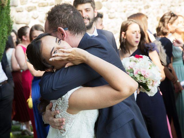 Il matrimonio di Andrea e Asmae a Lecco, Lecco 51