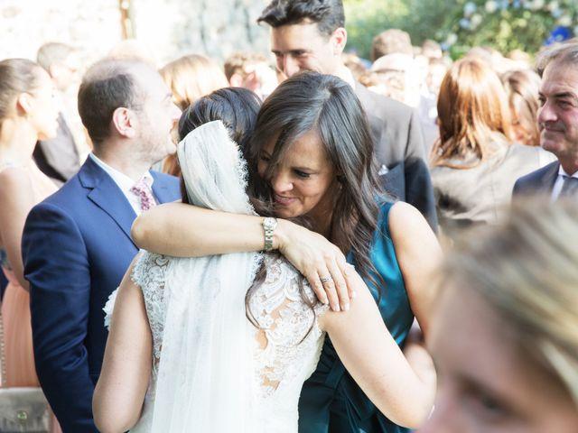 Il matrimonio di Andrea e Asmae a Lecco, Lecco 52
