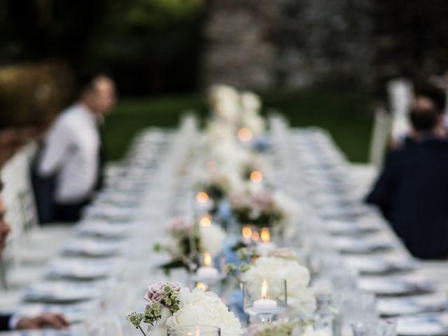 Il matrimonio di Andrea e Asmae a Lecco, Lecco 62