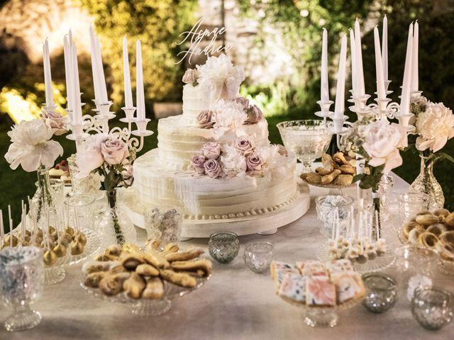 Il matrimonio di Andrea e Asmae a Lecco, Lecco 66