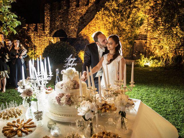 Il matrimonio di Andrea e Asmae a Lecco, Lecco 67