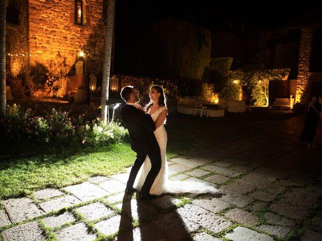 Il matrimonio di Andrea e Asmae a Lecco, Lecco 69