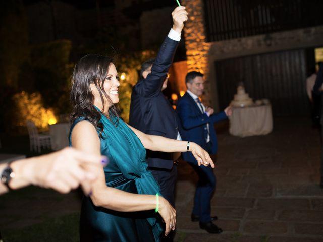 Il matrimonio di Andrea e Asmae a Lecco, Lecco 70