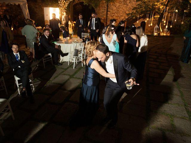Il matrimonio di Andrea e Asmae a Lecco, Lecco 72