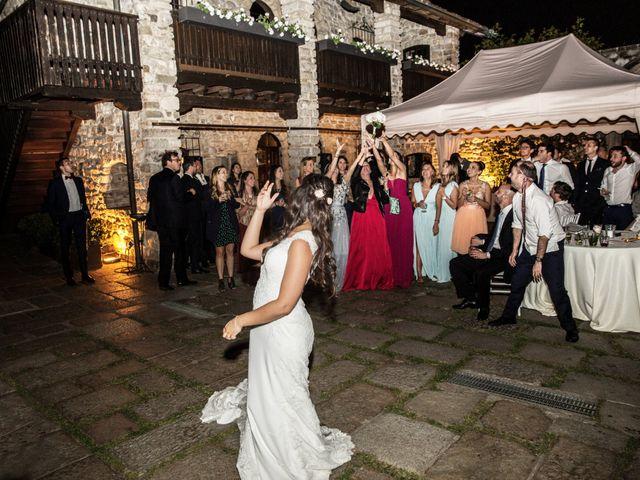 Il matrimonio di Andrea e Asmae a Lecco, Lecco 75