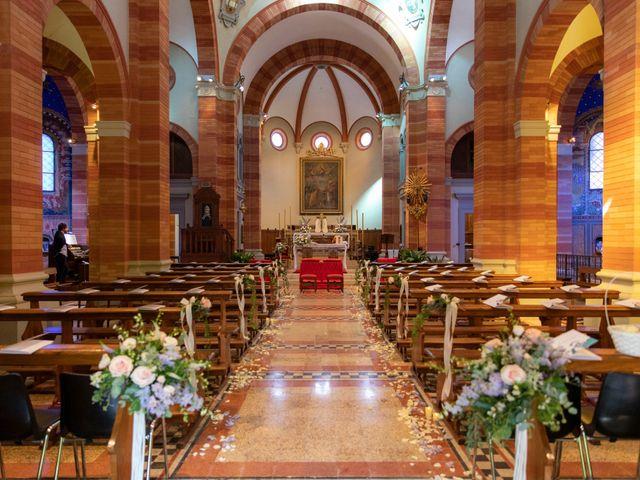 Il matrimonio di Lorenzo e Diana a Bologna, Bologna 15
