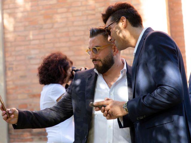 Il matrimonio di Lorenzo e Diana a Bologna, Bologna 19