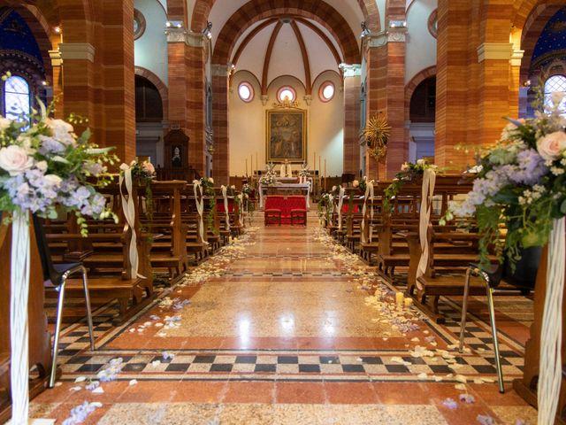 Il matrimonio di Lorenzo e Diana a Bologna, Bologna 20