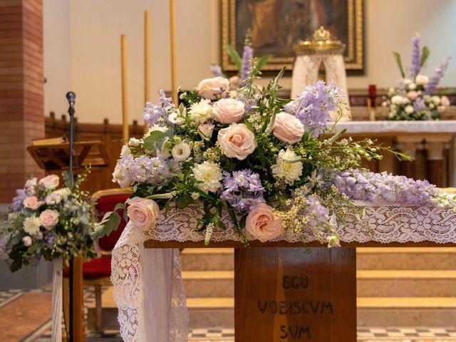 Il matrimonio di Lorenzo e Diana a Bologna, Bologna 21