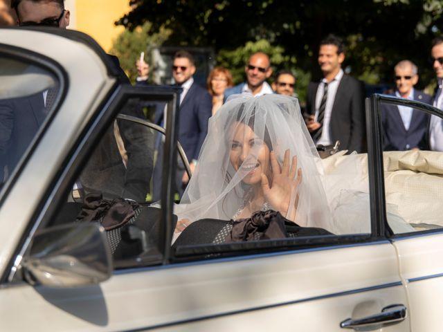 Il matrimonio di Lorenzo e Diana a Bologna, Bologna 23