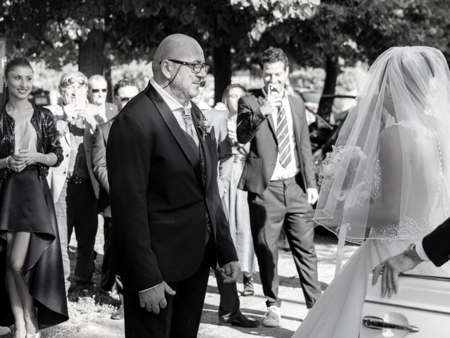Il matrimonio di Lorenzo e Diana a Bologna, Bologna 24