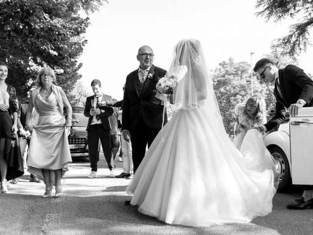 Il matrimonio di Lorenzo e Diana a Bologna, Bologna 25