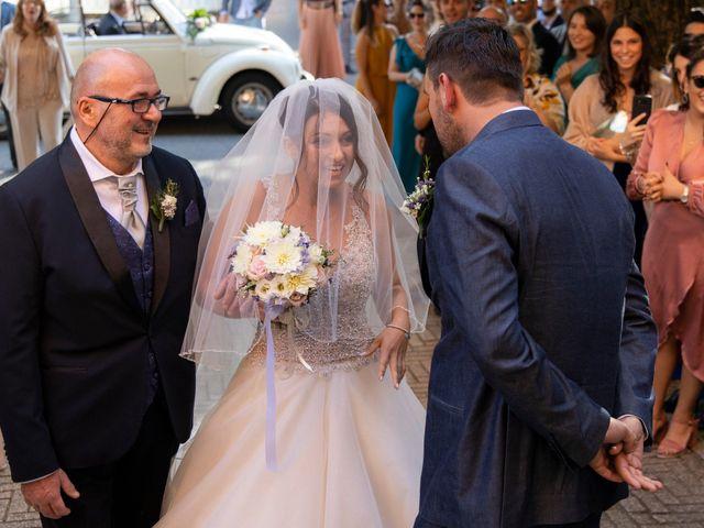 Il matrimonio di Lorenzo e Diana a Bologna, Bologna 26