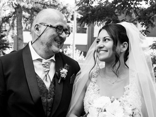 Il matrimonio di Lorenzo e Diana a Bologna, Bologna 27