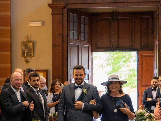 Il matrimonio di Lorenzo e Diana a Bologna, Bologna 28