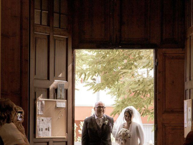Il matrimonio di Lorenzo e Diana a Bologna, Bologna 29