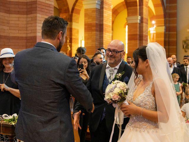 Il matrimonio di Lorenzo e Diana a Bologna, Bologna 30