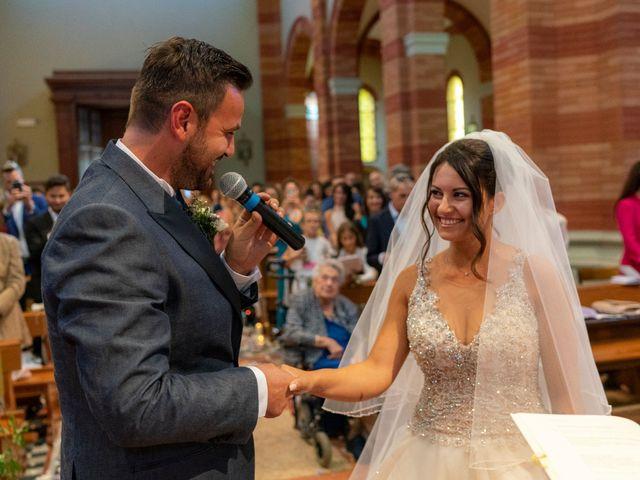 Il matrimonio di Lorenzo e Diana a Bologna, Bologna 33