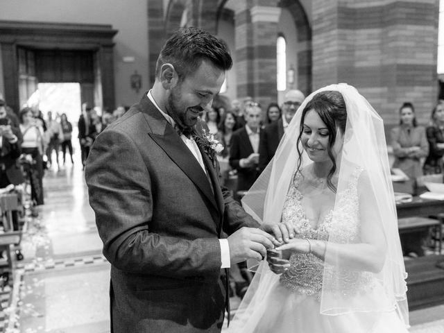 Il matrimonio di Lorenzo e Diana a Bologna, Bologna 34