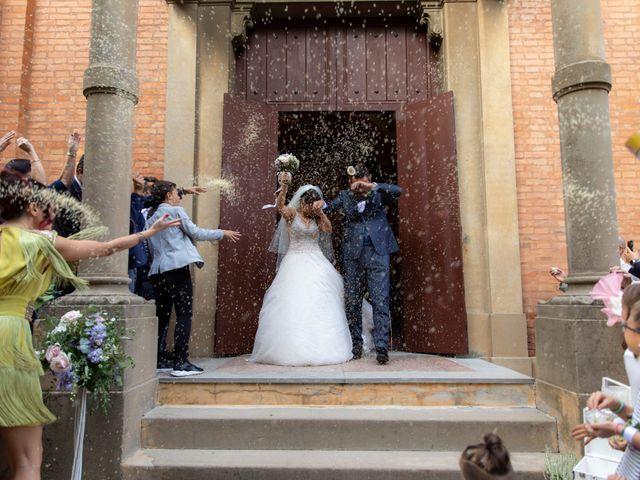Il matrimonio di Lorenzo e Diana a Bologna, Bologna 40