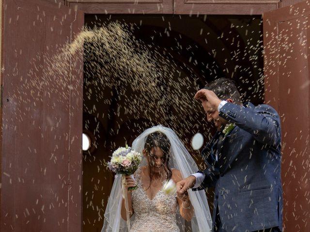 Il matrimonio di Lorenzo e Diana a Bologna, Bologna 42