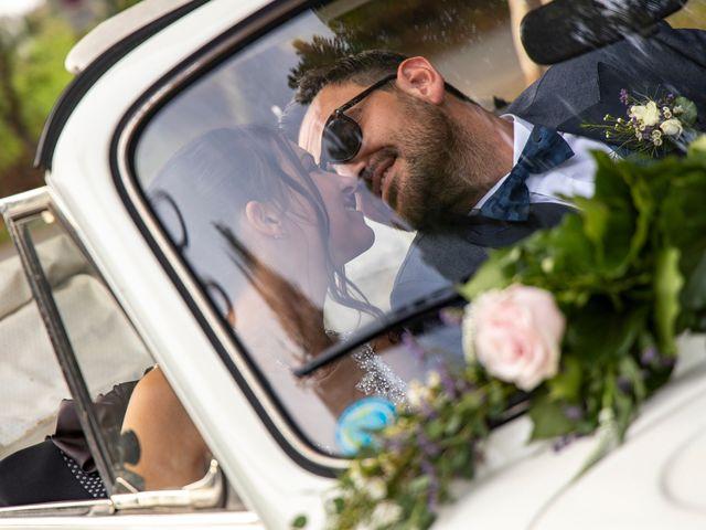 Il matrimonio di Lorenzo e Diana a Bologna, Bologna 46