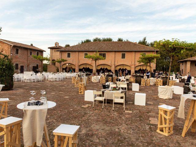 Il matrimonio di Lorenzo e Diana a Bologna, Bologna 56