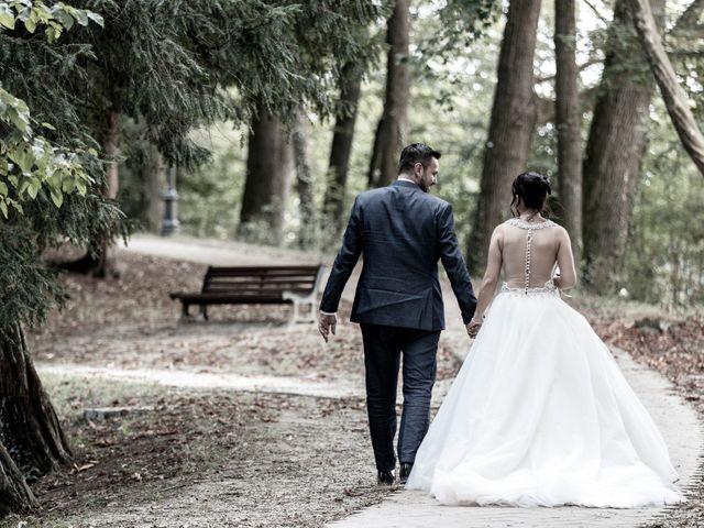 Il matrimonio di Lorenzo e Diana a Bologna, Bologna 57