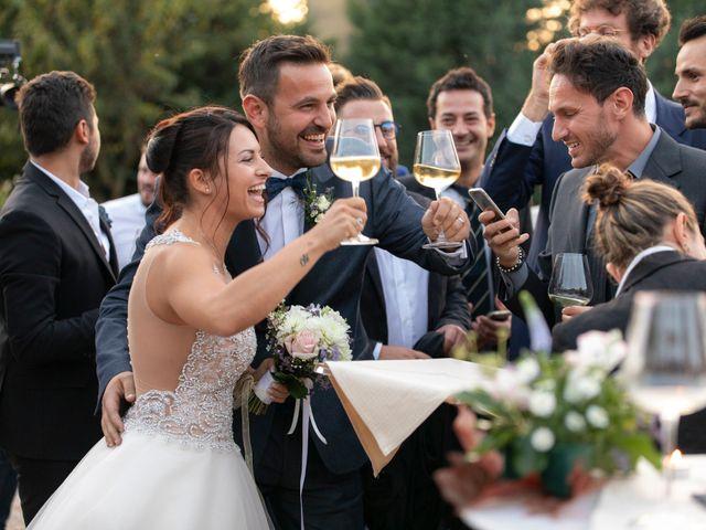 Il matrimonio di Lorenzo e Diana a Bologna, Bologna 67