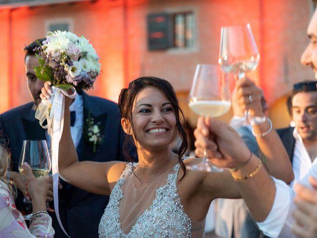 Il matrimonio di Lorenzo e Diana a Bologna, Bologna 70