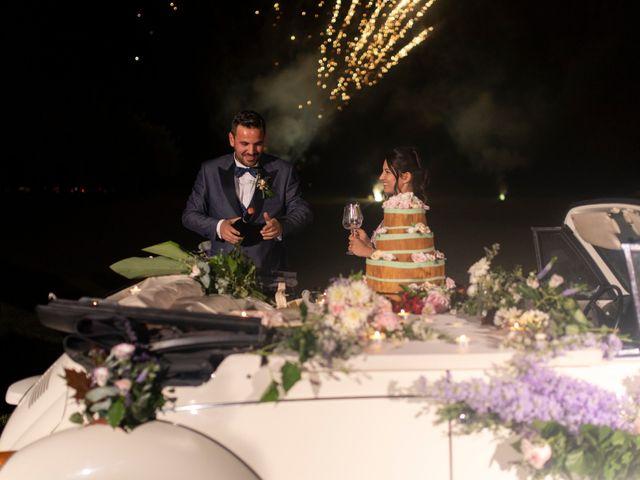 Il matrimonio di Lorenzo e Diana a Bologna, Bologna 83