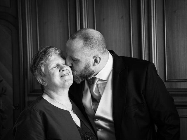 Il matrimonio di Davide e Cinzia a Cinisello Balsamo, Milano 17